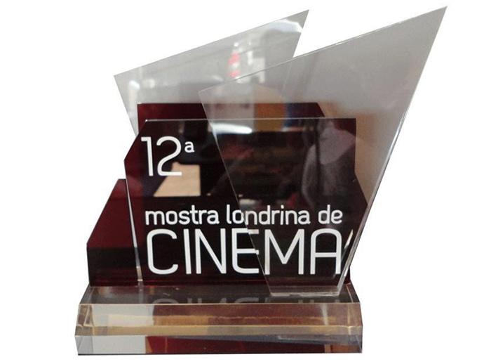 12 Mostra Londrina de Cinema